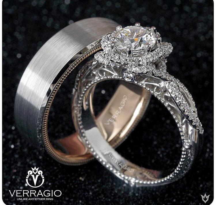 Verragio Wedding Bands.Verragio Hearne S Fine Jewelry